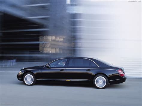 Maybach 62 Car by Maybach 62 S Car Wallpapers 02 Of 8 Diesel Station