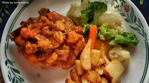 Pork Main Dish Recipes Allrecipescom