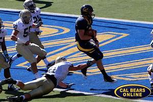 Cal Football Update Beau Sweeney Transfers Likely To Fcs