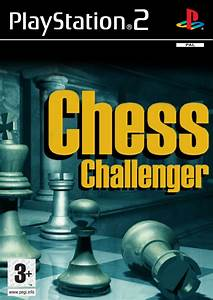 System 3 Chess Challenger PS2
