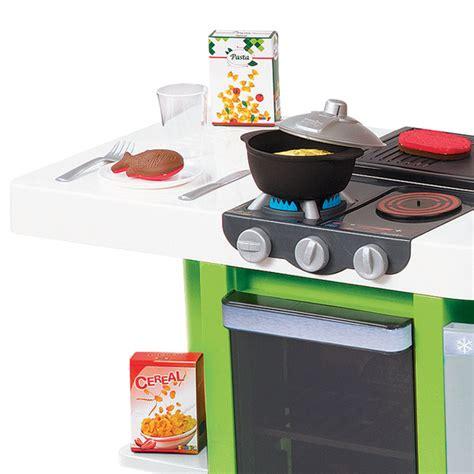 cuisine smoby cook master cuisine cook master verte smoby king jouet cuisine et