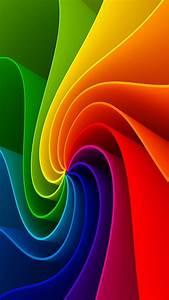 Rainbow Colers