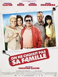 Le Family Cinema : on ne choisit pas sa famille film 2011 allocin ~ Melissatoandfro.com Idées de Décoration