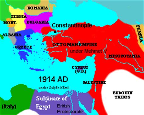 what happened to the ottoman empire after world war 1 osmanlılar