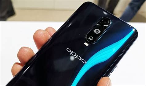 review oppo rx17 pro what mobile