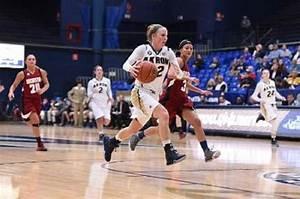 The Buchtelite : Women's basketball overwhelms Rochester ...