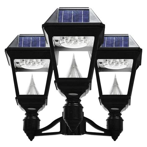outside solar l post outdoor post lights outdoor l posts outdoor pole
