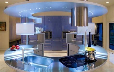 cuisine de reve cuisines high tech cuisines de rêve