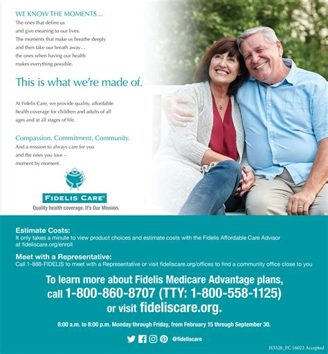 fidelis care phone number fidelis care five things to about dual eligible