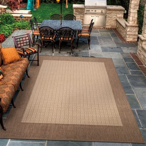 outdoor patio rugs outdoor rug inspiration gallery dfohome