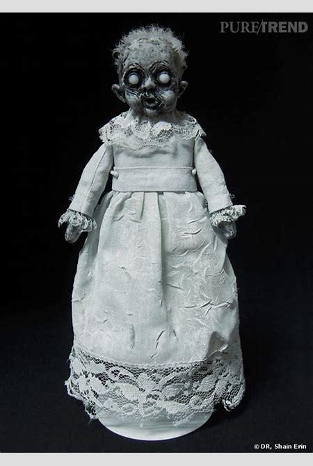 Le cadeau qui fait peur : Votre nièce demandait une Barbie ? Pas sûr qu'elle apprécie cette ...