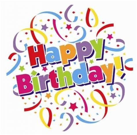 happy birthday clipart free happy birthday cliparts free clip free