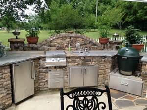 kitchen outdoor ideas 27 best outdoor kitchen ideas and designs for 2017