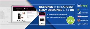 Make Responsive Html Ebay Listing Template For Your Products