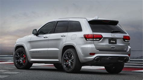 jeep new model 2017 image 2017 jeep grand cherokee srt size 1024 x 573