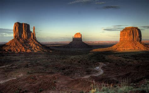 desert landscap desert landscape wallpapers and images wallpapers pictures photos