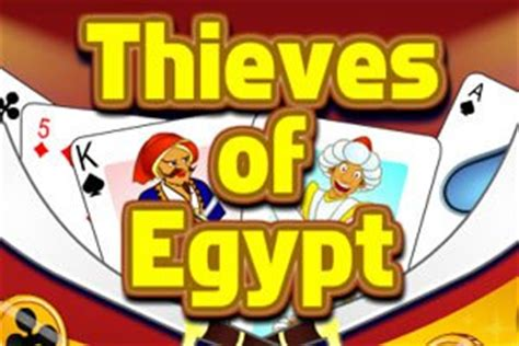 Forty Thieves Solitaire, game, online - Play