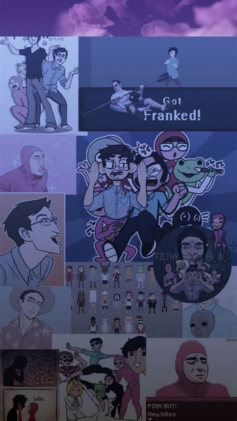 February 17, 2021 by admin. Filthy Frank fanart wallpaper! None of the art is mine. If you'd like to be tagged message me ...