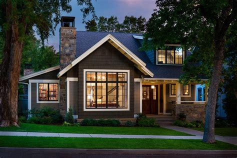 top photos ideas for modern craftsman style house plans craftsman style homes interior exterior traditional with