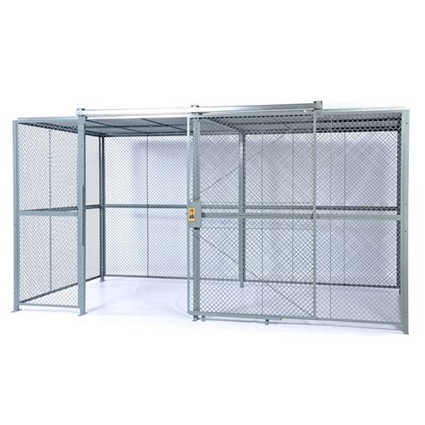 Woven Welded Wire Cages Vital Valt