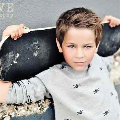 cute hairstyles for little boys little boy hairstyles 81 trendy and cute toddler boy