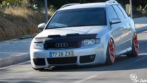 Audi A4 B6 Getränkehalter : stance audi a4 b6 youtube ~ Kayakingforconservation.com Haus und Dekorationen