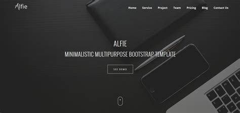 Free Bootstrap Templates 2017 40 Best Free Bootstrap Website Templates 2016