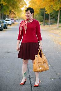 Red sweater Archives - Already Pretty | Where style meets body image