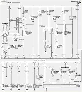 1988 Honda Accord Wiring Diagram Fresh 1988 Honda Accord