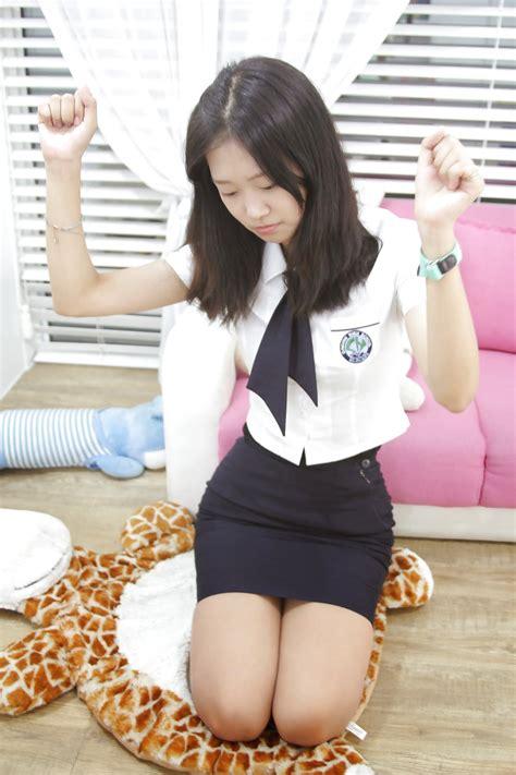 The Asian Pics Korean Teen Photoshoot Part 1