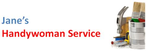 janes handywoman service  exeter