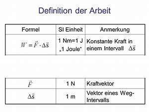 Arbeit Berechnen : arbeit berechnen energie und baumaschinen ~ Themetempest.com Abrechnung