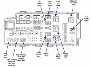 2014 Ford Fusion Hybrid Fuse Box Diagram 3555 Julialik Es