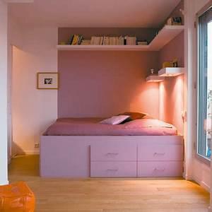 comment amenager un petit appartement optimiser l39espace With comment organiser son appartement