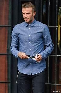 David Beckham Clothing Style 2014 2017-2018   Fashion 2017 ...