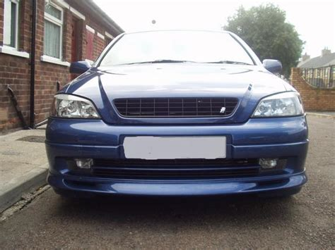 griffin vauxhall the griffin 2002 vauxhall astra specs photos