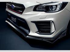 2018 Subaru WRX STi S208 specifications, photo, price