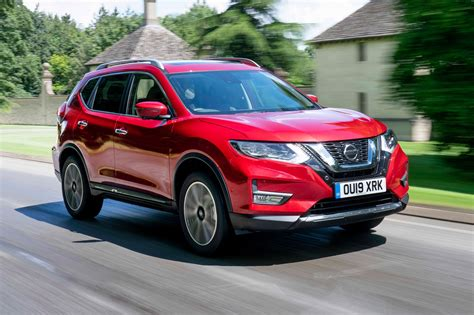 Stylish & reliable, get yours today! Nissan X-Trail (2020) review: life compatible | CAR Magazine
