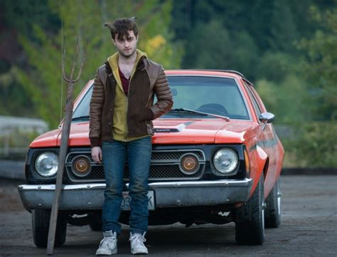 the car what is the car in the movie horns autofoundry