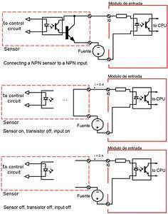 Can I Connect A Npn Sensor To Npn Input