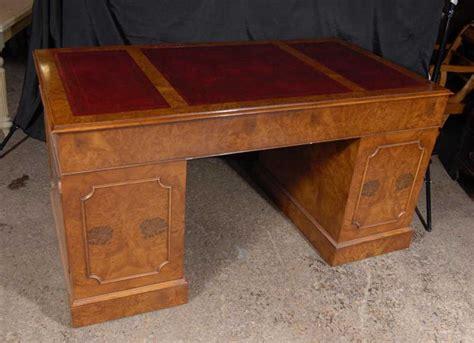 Georgian Desk by George Ii Walnut Writing Desk Georgian Desks
