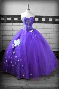 the dream wedding inspirations stylish purple wedding dress With purple dresses for wedding