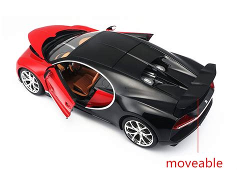 This shopping feature will continue to load items when the enter key is pressed. Bburago 1:18 Bugatti Veyron Chiron Diecast Model Roadster ...
