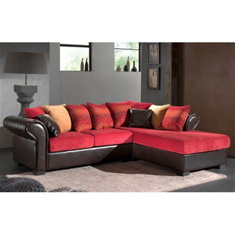 canape exotique canapé d 39 angle 3 places et 1 pouf exotique djerba maison