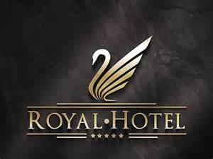 Royal Hotel Logo