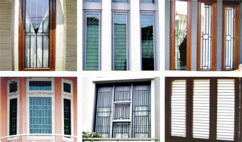 pembuatan teralis jendela pagar rumah canopy pintu