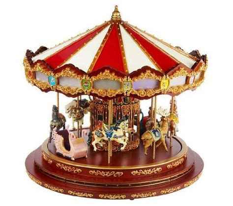 christmas worlds fair collectibles   small carnival