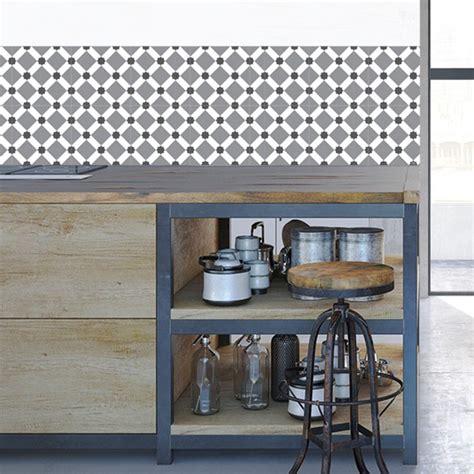 idee d o cuisine best credence carreaux de ciment images design trends