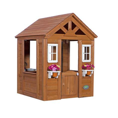 Gartenhaus Fuer Kinder by Kinder Spielhaus Timberlake Gartenhaus F 252 R Kinder Holz