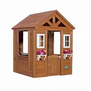 Gartenhaus Holz Kinder : kinder spielhaus timberlake gartenhaus f r kinder holz ~ Watch28wear.com Haus und Dekorationen